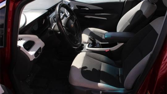 2018 Chevrolet Bolt 1G1FW6S03J4117793