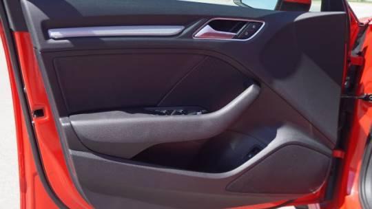 2016 Audi A3 Sportback e-tron WAUTPBFF5GA029897