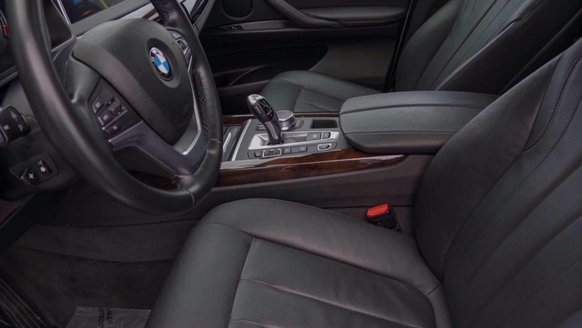 2017 BMW X5 xDrive40e 5UXKT0C32H0V95952