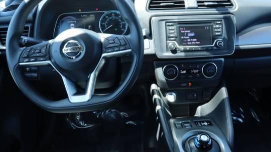 2018 Nissan LEAF 1N4AZ1CP0JC314598