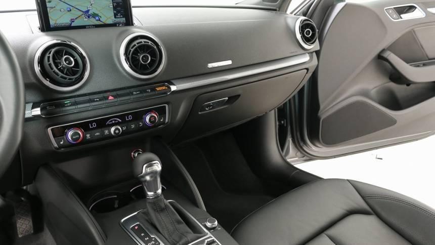 2016 Audi A3 Sportback e-tron WAUTPBFF0GA104599