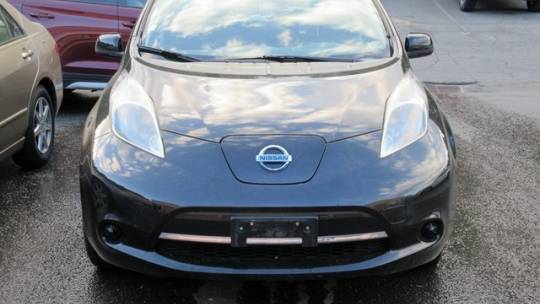 2014 Nissan LEAF 1N4AZ0CP6EC331549