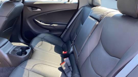 2018 Chevrolet VOLT 1G1RA6S59JU155522