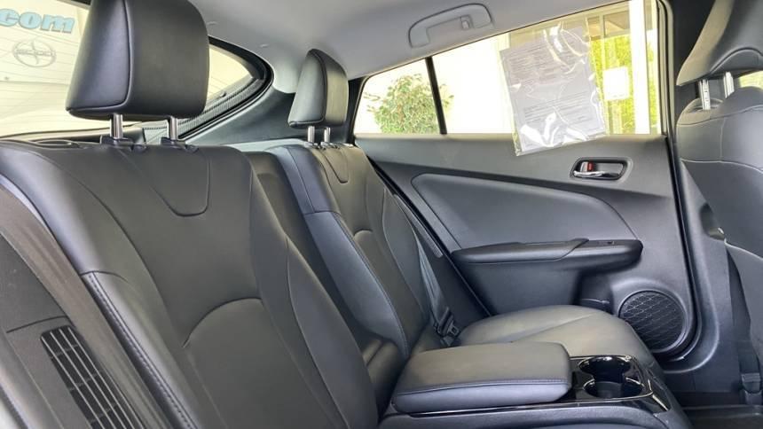 2019 Toyota Prius Prime JTDKARFP6K3119056