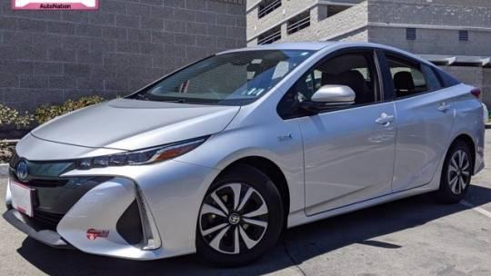 2018 Toyota Prius Prime JTDKARFP8J3092652
