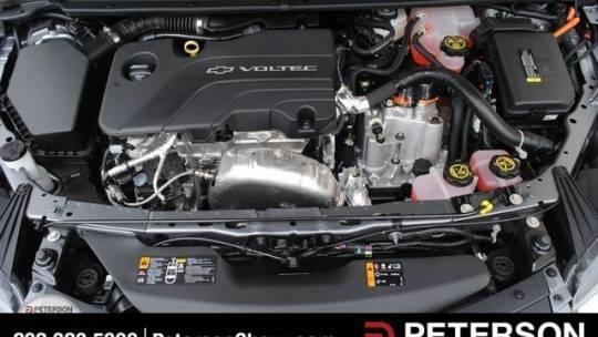 2018 Chevrolet VOLT 1G1RA6S58JU131924
