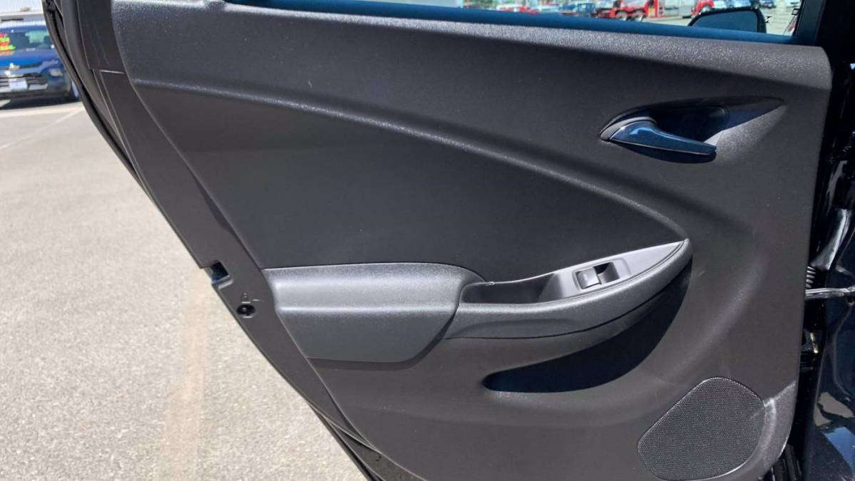 2018 Chevrolet VOLT 1G1RC6S58JU132159