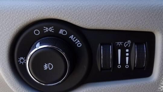 2018 Chrysler Pacifica Hybrid 2C4RC1N75JR127019