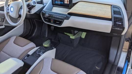 2018 BMW i3 WBY7Z4C52JVD97140