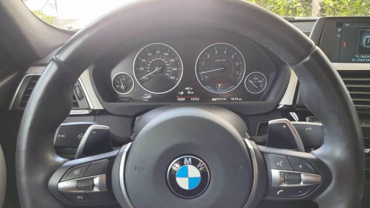 2018 BMW 3 Series WBA8E1C57JA756547