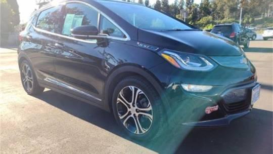 2017 Chevrolet Bolt 1G1FX6S0XH4150491