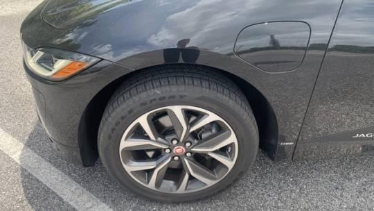 2019 Jaguar I-Pace SADHD2S11K1F72336