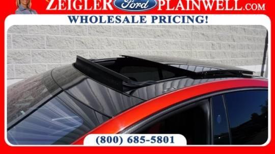 2018 Tesla Model S 5YJSA1E48JF259796