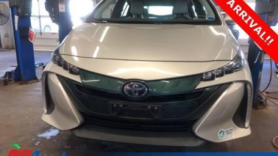 2018 Toyota Prius Prime JTDKARFPXJ3088053