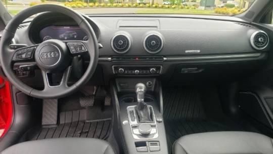 2018 Audi A3 Sportback e-tron WAUTPBFF5JA059778