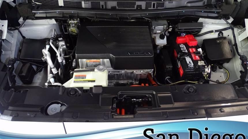 2018 Nissan LEAF 1N4AZ1CP3JC313364