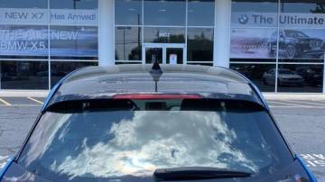 2017 BMW i3 WBY1Z8C38HV892705
