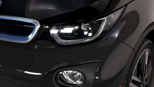 2015 BMW i3 WBY1Z2C59FV286700