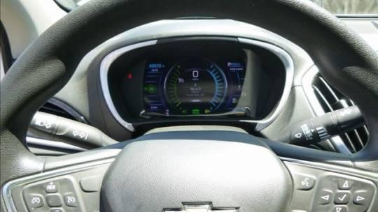 2018 Chevrolet VOLT 1G1RC6S50JU125786