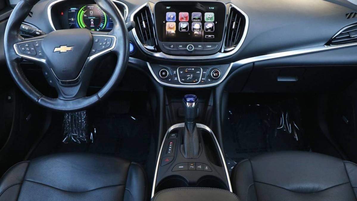2018 Chevrolet VOLT 1G1RD6S5XJU151275