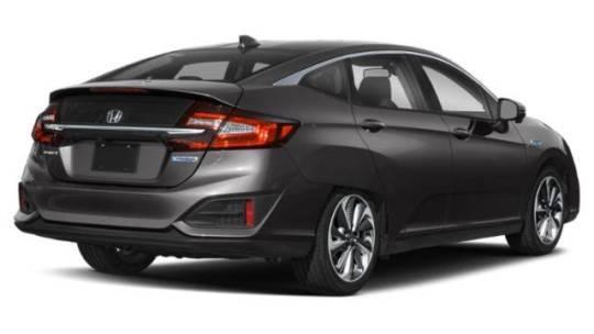 2019 Honda Clarity JHMZC5F16KC005683