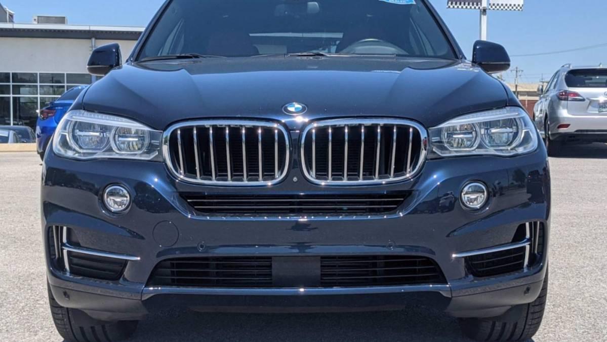 2017 BMW X5 xDrive40e 5UXKT0C55H0S79737
