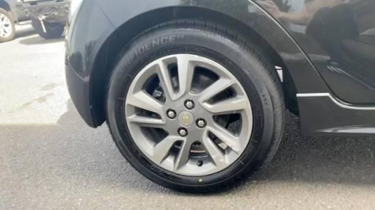 2016 Chevrolet Spark KL8CK6S09GC573441