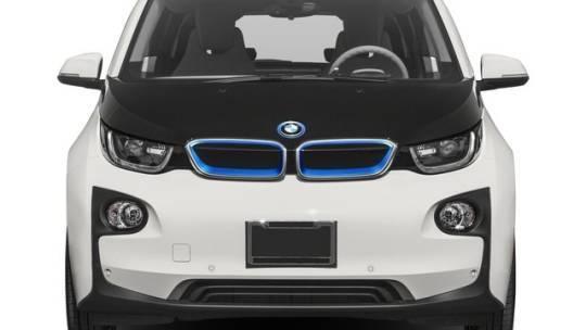2016 BMW i3 WBY1Z2C55GV556734