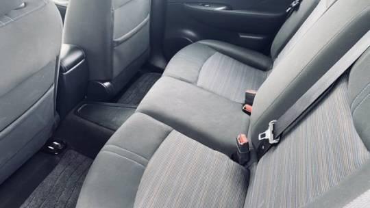 2018 Nissan LEAF 1N4AZ1CP3JC317740