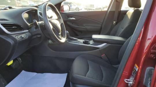 2018 Chevrolet VOLT 1G1RC6S59JU137645