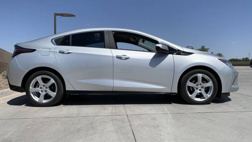 2018 Chevrolet VOLT 1G1RC6S56JU111228