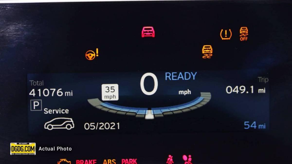 2015 BMW i3 WBY1Z4C56FV502305