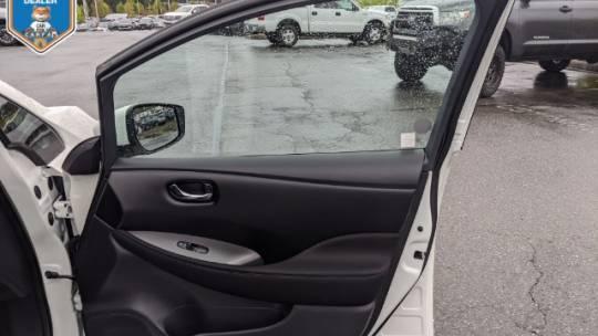 2019 Nissan LEAF 1N4AZ1CP6KC308600