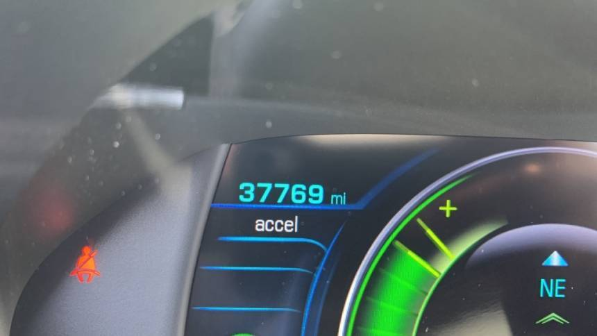 2018 Chevrolet VOLT 1G1RC6S53JU135566