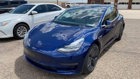 2018 Tesla Model 3 5YJ3E1EA0JF076634
