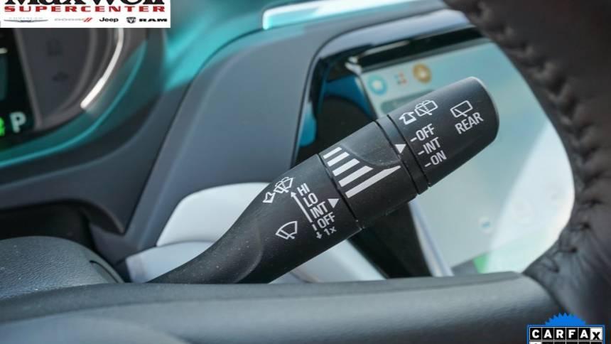 2020 Chevrolet Bolt 1G1FZ6S05L4130636