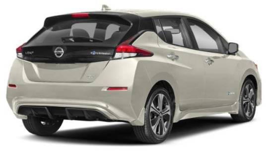 2018 Nissan LEAF 1N4AZ1CP8JC309147
