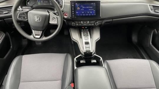 2018 Honda Clarity JHMZC5F10JC005984