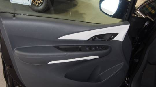 2017 Chevrolet Bolt 1G1FW6S01H4133534