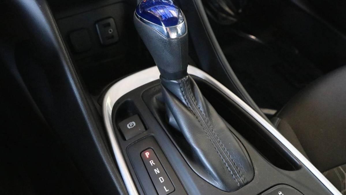 2018 Chevrolet VOLT 1G1RC6S51JU126722