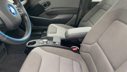 2017 BMW i3 WBY1Z8C36HV893593