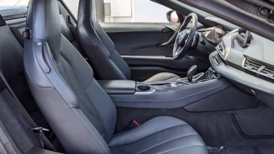 2019 BMW i8 WBY2Z6C59KVG98091