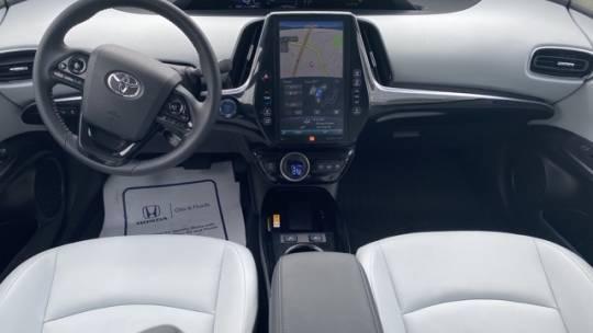 2020 Toyota Prius Prime JTDKARFP2L3156784
