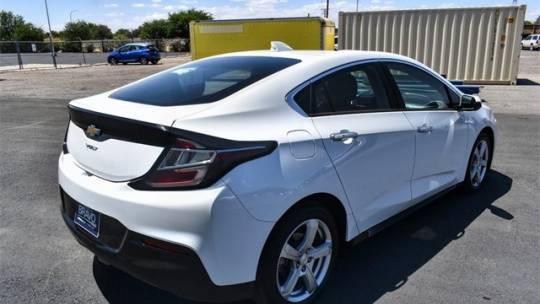 2018 Chevrolet VOLT 1G1RC6S5XJU124144