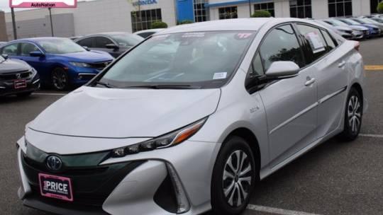 2017 Toyota Prius Prime JTDKARFP6H3049678