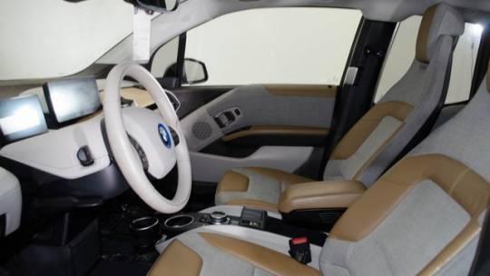 2014 BMW i3 WBY1Z2C5XEV284761