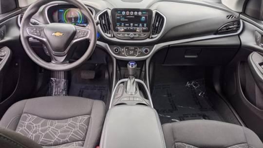 2018 Chevrolet VOLT 1G1RC6S53JU114460