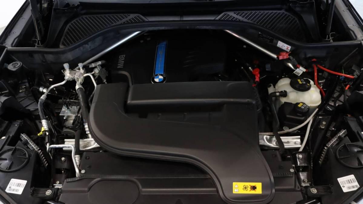 2018 BMW X5 xDrive40e 5UXKT0C53J0W03838