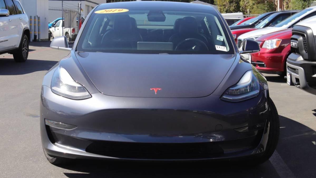 2019 Tesla Model 3 5YJ3E1EA1KF298651