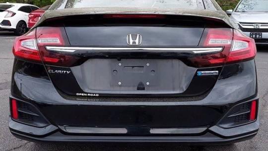 2018 Honda Clarity JHMZC5F13JC019670